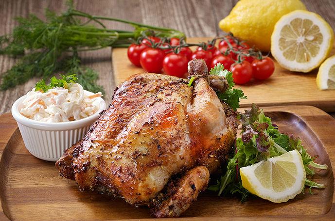 Tenderfresh Classic spring chicken