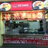 The Ramen Express (Rasa Rasa Kampong Changi)