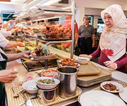 Halal Singapore restaurants awarded Michelin's Bib Gourmand