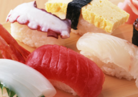 Junshin Express halal sushi restaurant Singapore