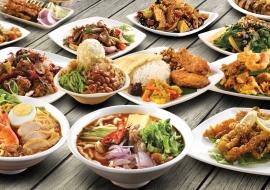 Penang Culture halal restaurant Singapore