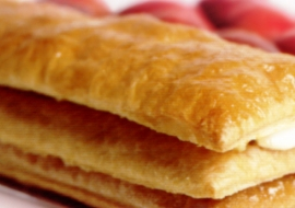 Ritz Apple Strudel & Pastry halal