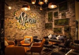 Spize (Temasek Club)
