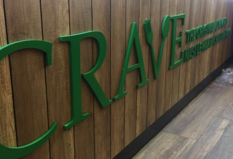 Crave Nasi Lemak opens second outlet at Bedok Mall