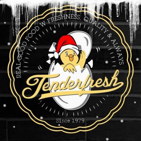 Tenderfresh Classic logo