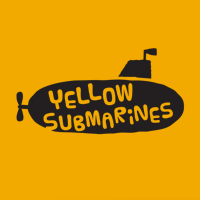 Yellow Submarine Cheesesteaks logo