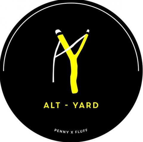 Alt-Yard logo