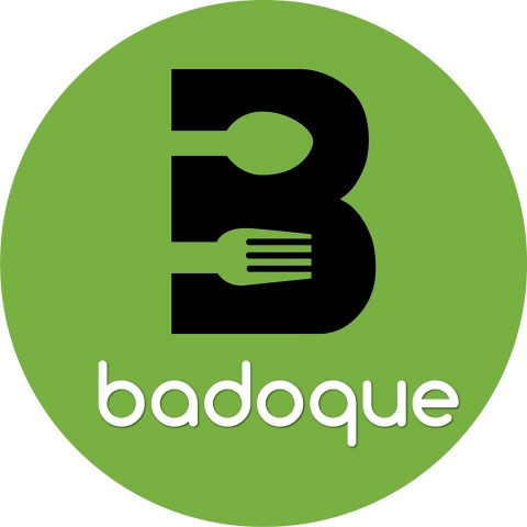 Badoque Cafe logo