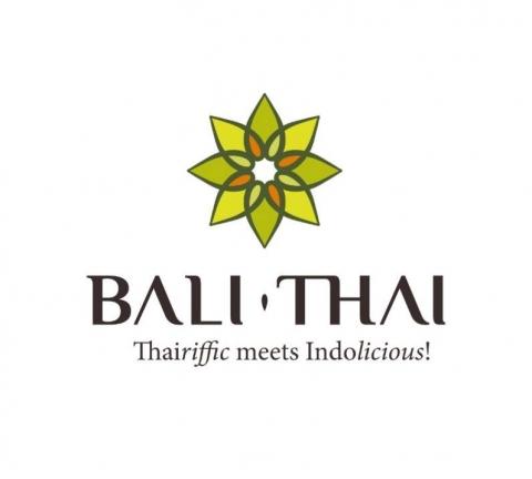 Bali Thai Singapore logo