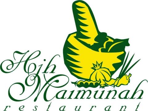 Hajah Maimunah logo