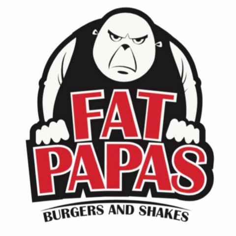 Fat Papas logo