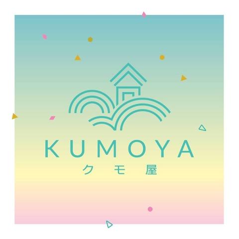Kumoya Singapore halal cafe logo