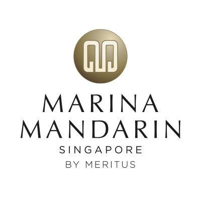 Aquamarine at Marina Mandarin Singapore