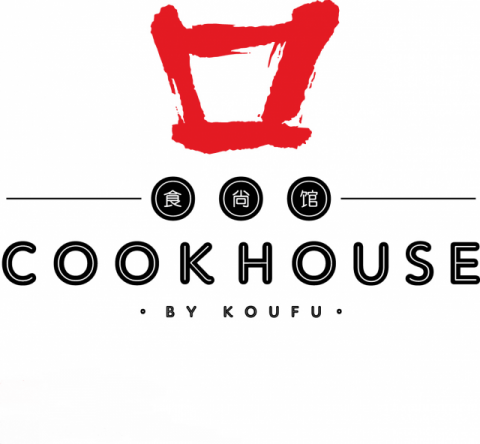 Cookhouse by Koufu logo