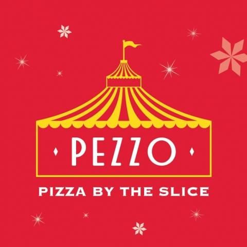 Pezzo (White Sands) logo