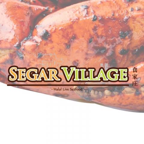 Segar Village logo