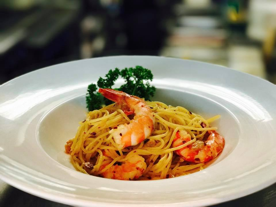 j's wok & grill (tampines) | - halal in the city