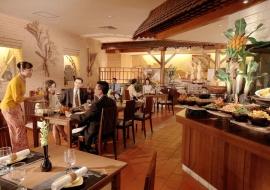 Kintamani Indonesian Restaurant