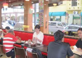 Sakunthala's Food Palace (Syed Alwi Road)
