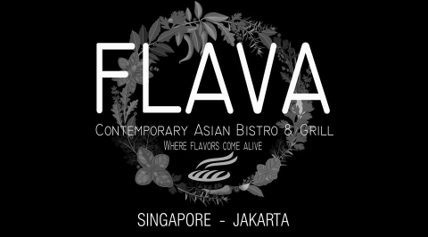 FLAVA Contemporary Asian Bistro and Grill