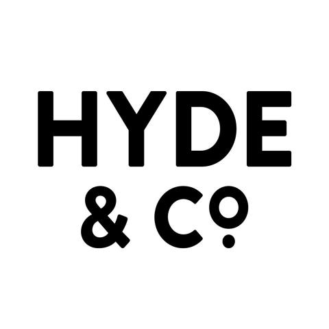 Hyde & Co halal cafe