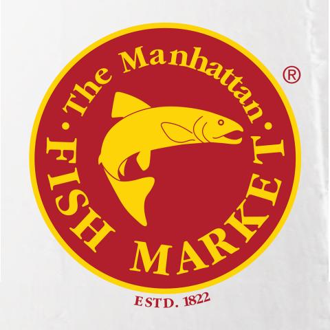 The Manhattan Fish Market logo